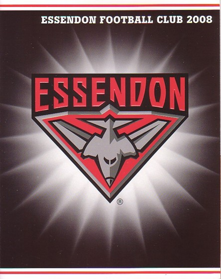 Bombers Logo Essendon Essendon Football Club Logo